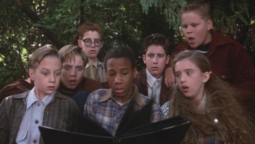 It 1990 Cast